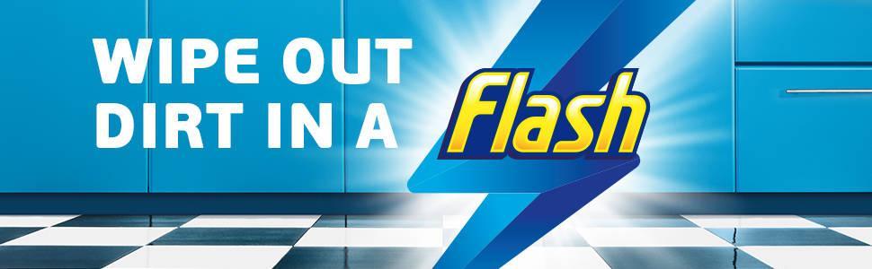Flash All Purpose Liquid Cleaner