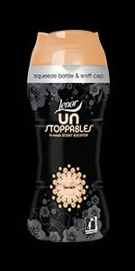 Lenor Unstoppables Longer Lasting Spring In-Wash Scent Booster Beads for Up to 12 Weeks of Freshness