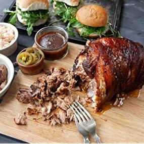 Crock-Pot,Pressure Cooker,Presure,Multi-Cooker,Slow-Cooker,Large,Digital,Recipe Pulled pork