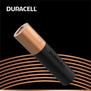 Powerbank Duracell 3350 Image