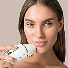 Precise and gentle on your skin.