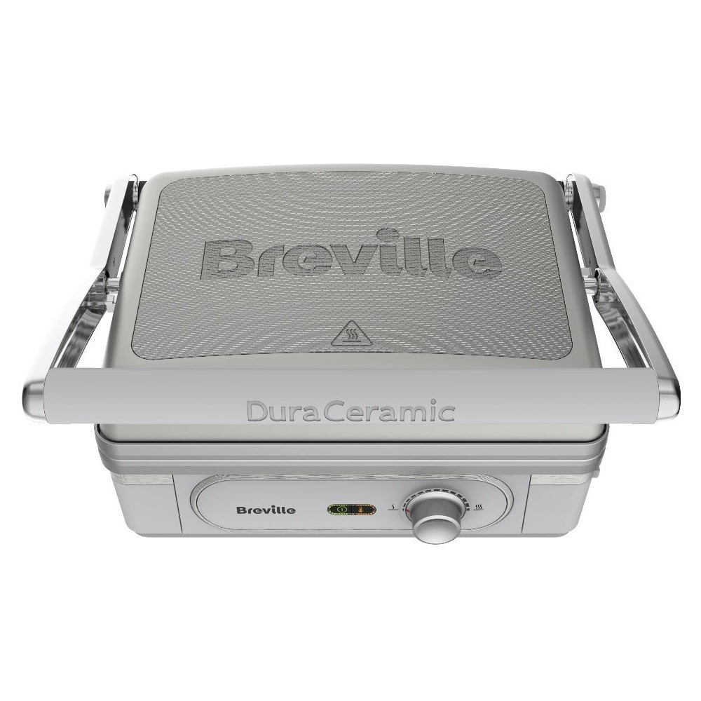 BREVILLE DURACERAMIC ULTIMATE GRILL
