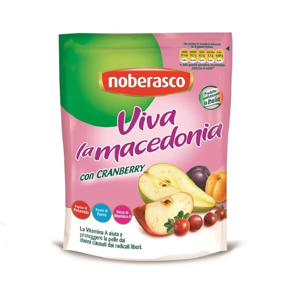 Noberasco Viva la Macedonia (200g)