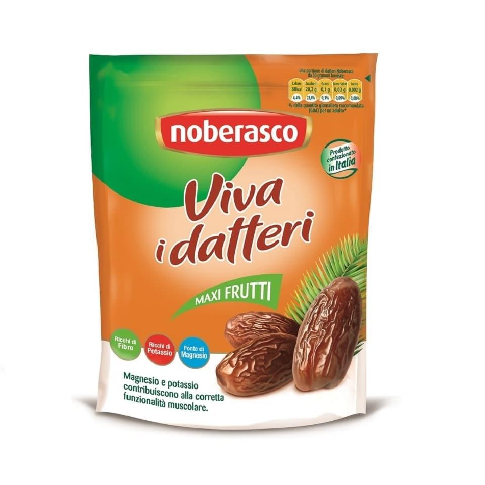 Noberasco Viva i Datteri - Medjouls Dates (200g)