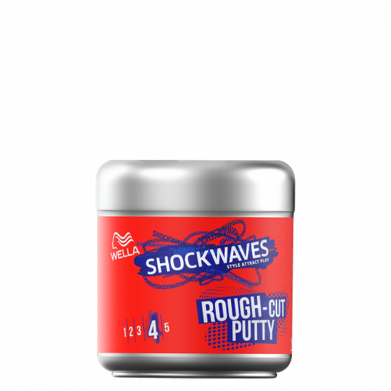 SHOCKWAVES RE-CREATE STYLE PUTTY 150ML