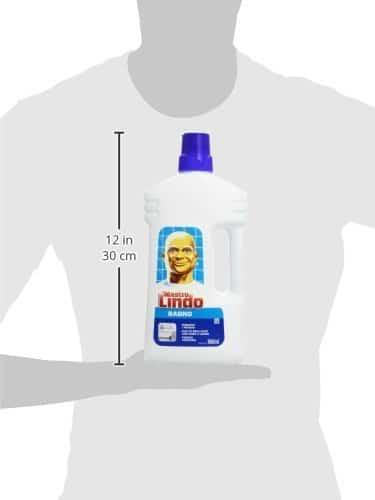 MASTRO LINDO BATHROOM CLEANER 950ML
