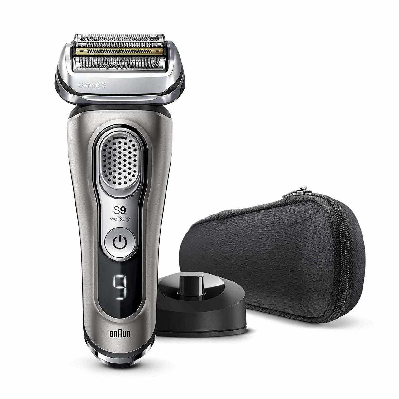 BRAUN SERIES 9 SHAVER 9325s (NEW)
