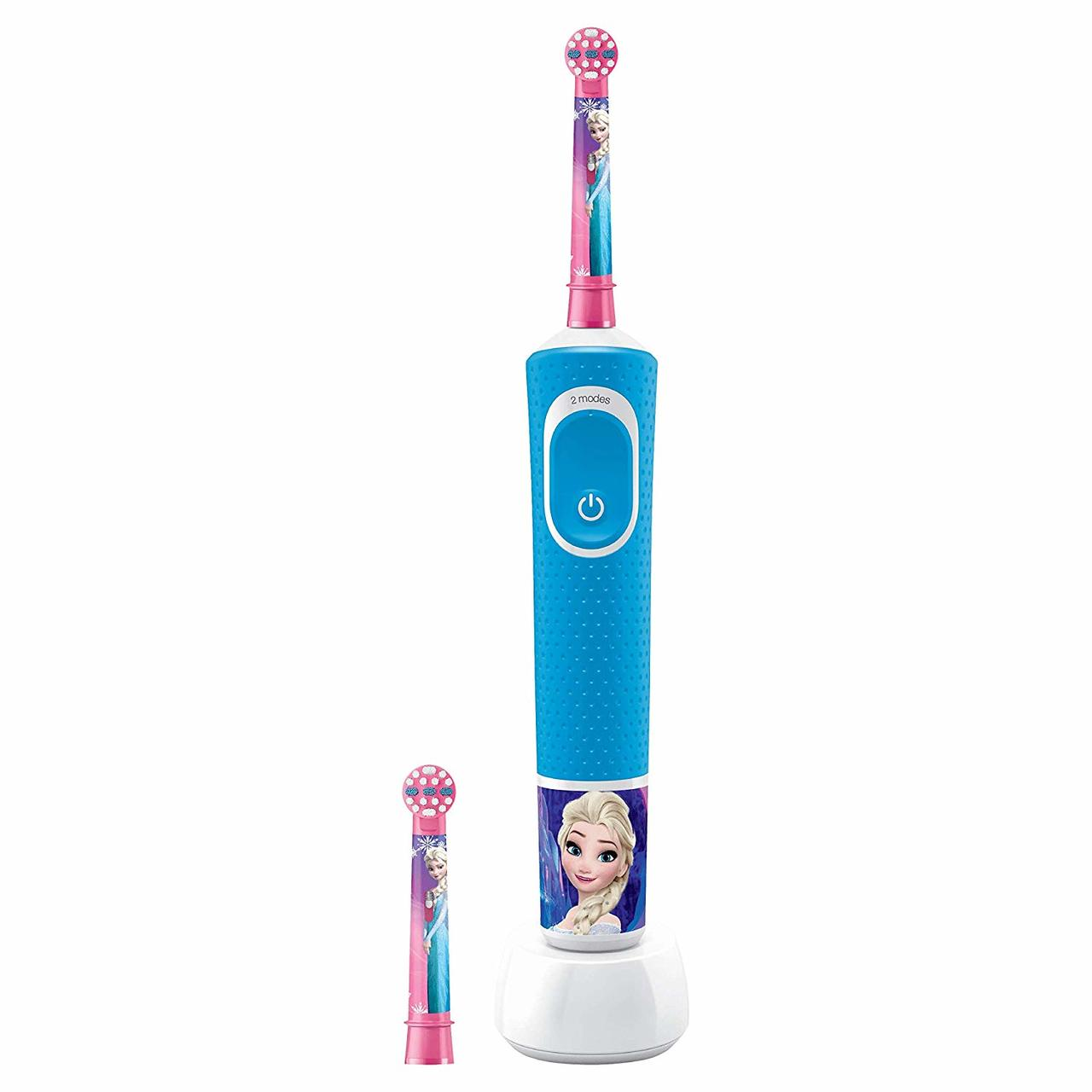 ORAL B POWER TOOTHBRUSH VITALITY FROZEN