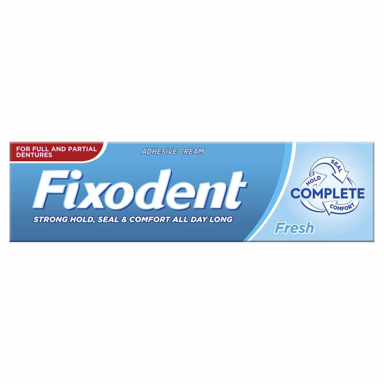FIXODENT FRESH (47G)
