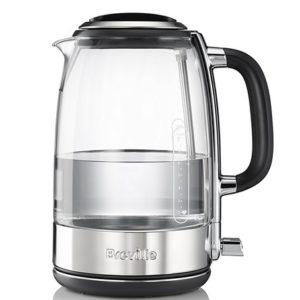 BREVILLE KETTLE GLASS 1.7L