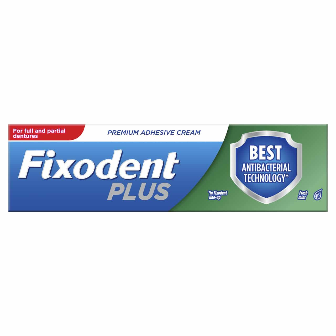 FIXODENT PLUS DUAL PROTECT (40G)