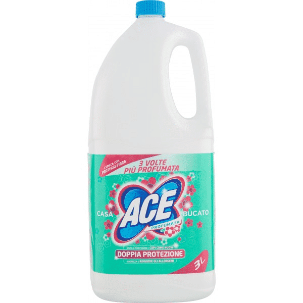 ACE BLEACH SCENTED 3L