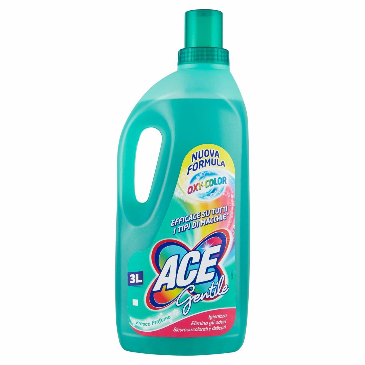 ACE GENTILE REGULAR 3L
