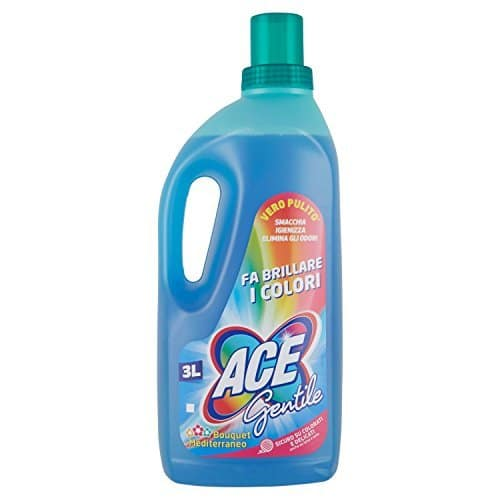 ACE GENTILE SCENTED 3L