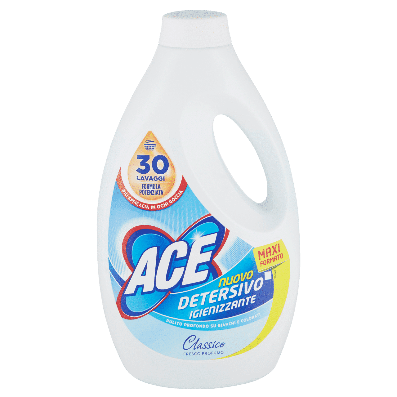 ACE LIQUID 30 WASHES CLASSIC