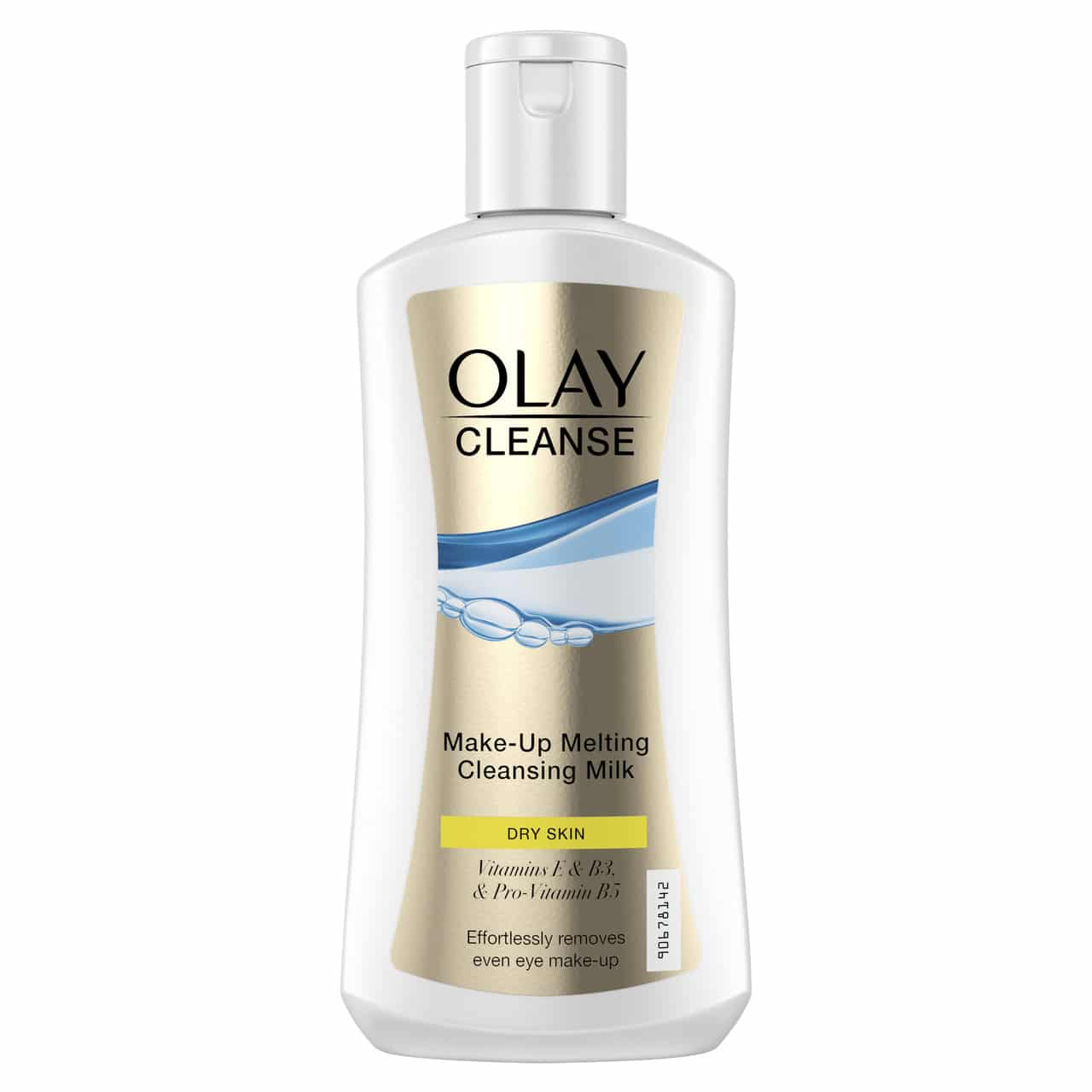 OLAY Cleanse Cleansing Milk Dry Skin 200ml (NEW)