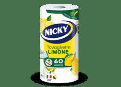 NICKY TABLECLOTH 60 TEARS
