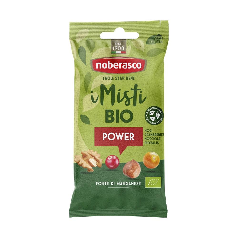 Noberasco Bio Mix Power 40g (NEW)