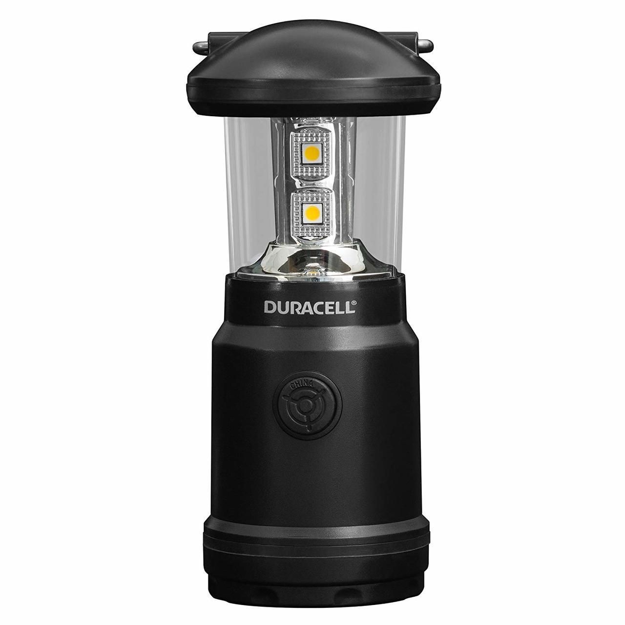 DURACELL LANTERN EXPLORER 8x LED + 3 AA BATTERIES