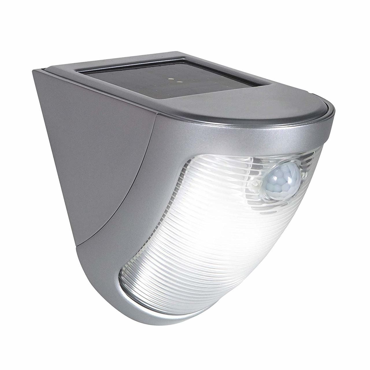 DURACELL SOLAR SECURITY LIGHT - 90 LUMEN MOTION SENSOR