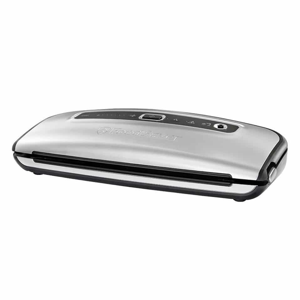 FOODSAVER  VACUUM SEALER SMALL FFS003X