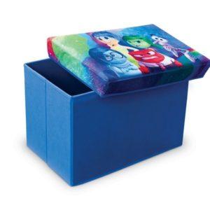 DOMOPAK BOX OTTOMAN - DISNEY ASSORTED